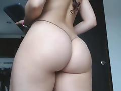 Big Ass, Ass, BBW, Big Ass, Brunette, Chubby