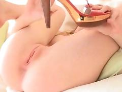 Bethany 2 free video redhead blowjob deep heel vagina