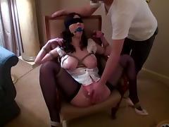 BDSM, Asian, BDSM, Big Tits, Dildo, Japanese