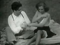 Incredible Amateur clip with Vintage, Doggy Style scenes