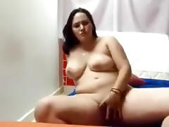 Galilea_ amateur video on 04/11/15 09:22 from Chaturbate