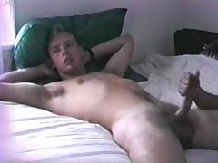 Hottest Amateur Gay record with Masturbation scenes