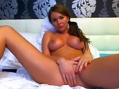 Hottest homemade Solo, Big Tits porn movie