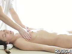 Wet, Brunette, Hardcore, Juicy, Massage, Penis