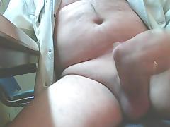 Mastrubate and orgasm