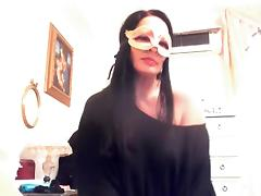 Veleno69sexy secret clip on 03/15/16 18:06 from Cam4