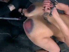 All, Bondage, Bound, Domination, Nasty, Rough