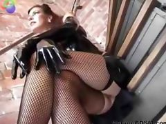 Change Of Leadership bdsm bondage slave femdom domination