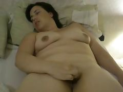 Holly masturbating for you