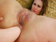 two girsl fucking anal with fag