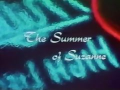 The Summer of Suzanne 1976 Vintage Anal Porn