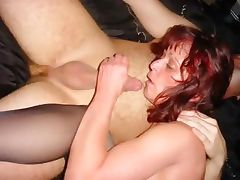horny german houswife porn video