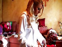 1031 Lexi Belle American Guest Let The Music