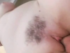 Tessa Lane Likes the Taste of Hot Cum on Tits and Hard Vine