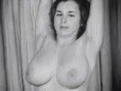 Janey Reynolds Looks Extremely Seductive 1960 porn video