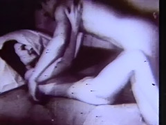 Seductive Chick Fucked in Hot Positions 1940