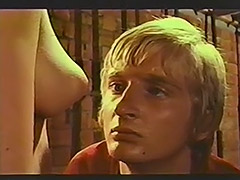 Disastrous Tryouts for Fucking Hot Teen Girls 1970 porn video