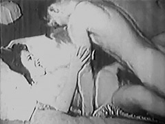 Alcohol and Orgasm Treat the Body 1940