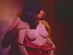 1960, Big Cock, Blowjob, Classic, Ebony, Hairy