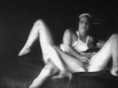 Female Wrestling as Foreplay 1920