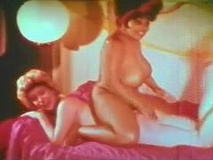 Blue Films, BBW, Classic, Lesbian, MILF, Vintage