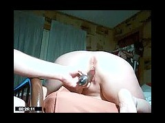 Fucked By A Brown Dildo Here's an amateur boyfriend surprising his sexy gf in this sex toy video You