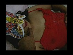 Desi Wife fondled by Hubby First class horny couple in this stolen xxx private video take fondling v