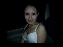 Another mexican prostitute in car Love It Need more Hooker strips and get fondled in car but film st porn video
