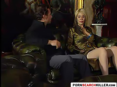 Italian Horny Mature MILF