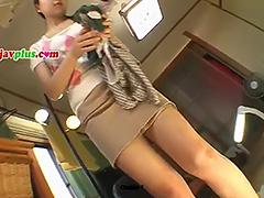 sexy girl clip 1
