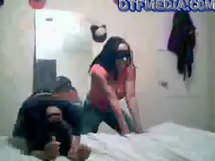 Black Teen Hoes Masturbation Race On Webcam