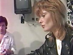 Tournage Film X 1991