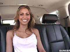 Caribbean, Big Tits, Blonde, Fucking, Handjob, Masturbation