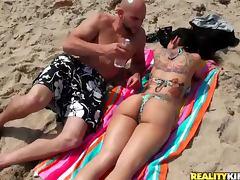 All, Ass, Babe, Beach, Big Cock, Big Tits