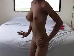Caribbean, Amateur, Ass, Boobs, Dominican, Ebony