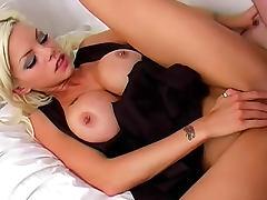 Super hot Delta White hardcore porn