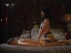 Linda Wong c 1985 massage scene