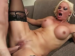 All, Babe, Big Cock, Bimbo, Blonde, Blowjob