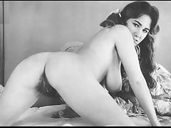 Vintage Hairy Pussy Video Sex Tube