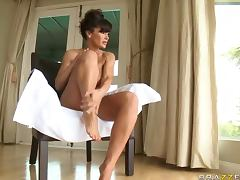 Lisa Ann hot anal