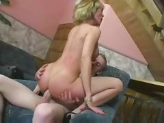 Milf and anal fun with bc part2
