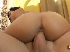 All, Ass, Banging, Brunette, Couple, Cowgirl