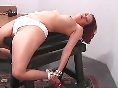 Bound, BDSM, Bound, Sex, Tits