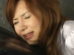 ingratiatingly hot anal asian fisting
