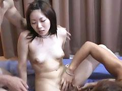 Tokyo, Asshole, Banging, Beauty, Gangbang, Group