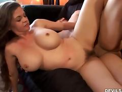 Divorced MILF Badly Needs A Daily Dose Of Dick