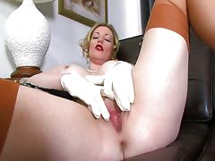 Holly Kiss A Little Saucy Fun