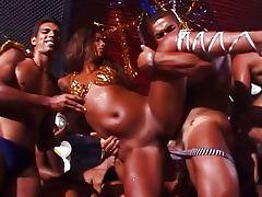 Popo Zuda Party Scene 1