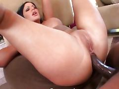 All, Anal, Big Ass, Brunette, Couple, Glamour