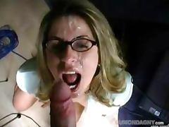 Mrs Cum Dagny Compilation 1